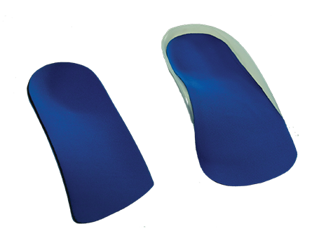 FUNCTIONAL FOOT ORTHOTICS